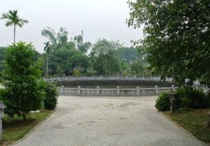 Giếng Ngọc - Chùa Bái Đính.