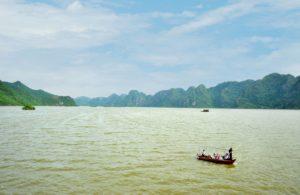 Hồ Đồng Thái - Ninh Bình.