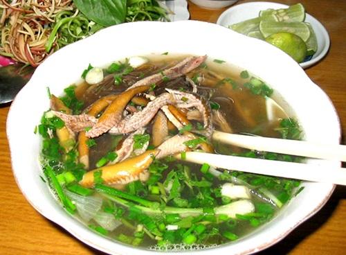 Miến lươn Ninh Bình – Món ăn đặc sản đậm chất quê hương Ninh Bình ...