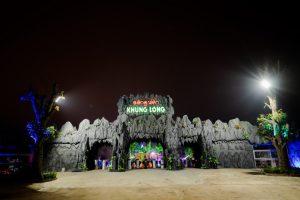Công viên Khủng Long Ninh Bình